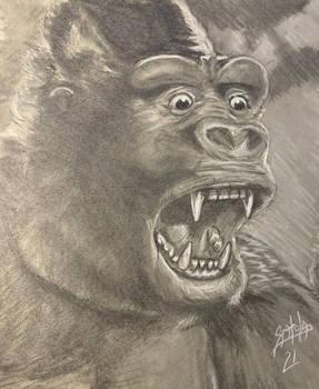 1933 King Kong