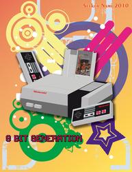 8-Bit Generation