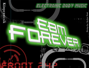 Front 242 EBM Tribute