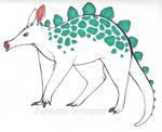 Aardvarkasaurus