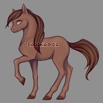 Pony Adoptable Base