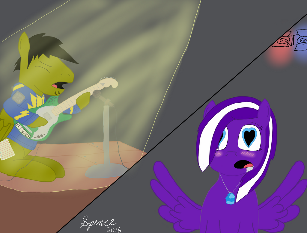 [Re-Draw] Rowback in Concert