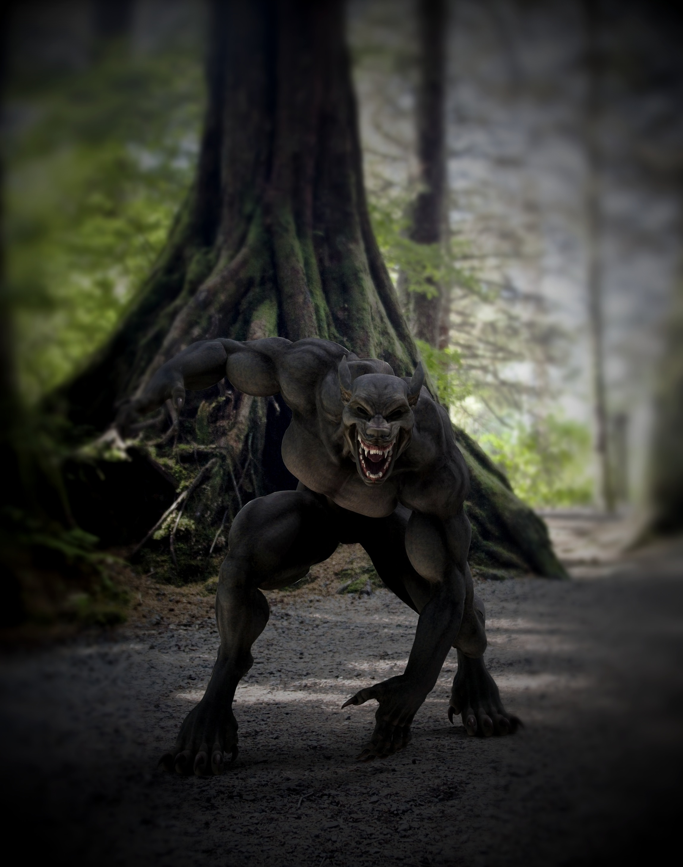 Good Werewolves Real Related Keywords - Good Werewolves ...