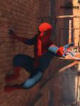 SPIDER MAN WIP