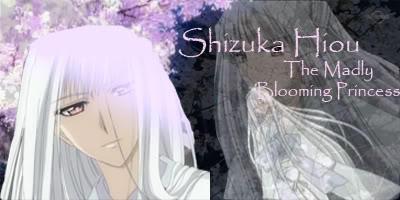 shizuka hime