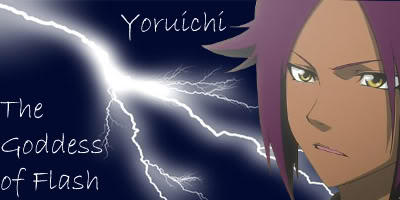 Commisioned Sig - Yoruichi 2