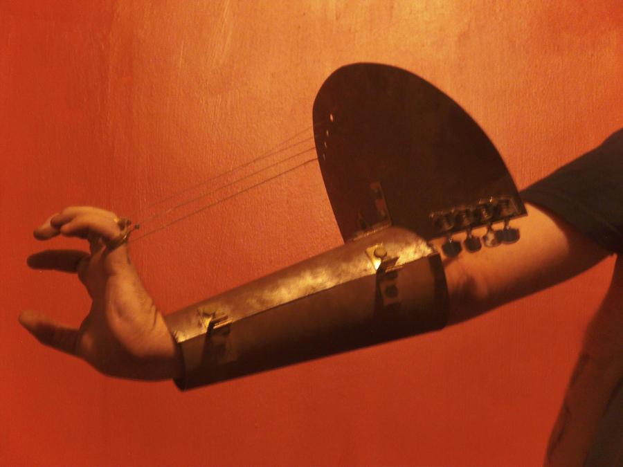 Bevorzugt Instrument of Torture by boySpud on DeviantArt TL46