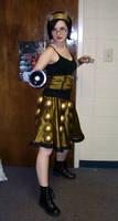 Dalek Costume
