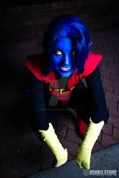 Nightcrawler (X-Men Evolution)