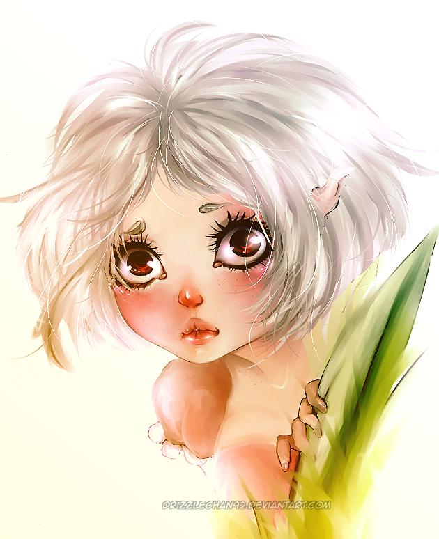 Bonbon by DrizzleChan92