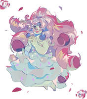 Mommy Rose by Marghy-Art