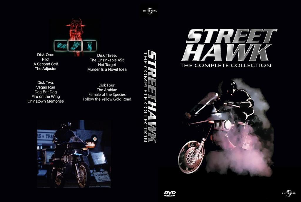 StreetHawk by Wolverine1977
