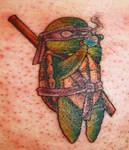 Chibi Donatello