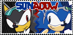 Sonadow Stamp by halfway-to-insanity