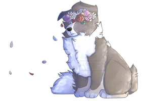 Bloom by HuniiTea