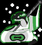 F2U // Demiromantic Snake Pride