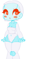 Robabe Adopt Auction  CLOSED