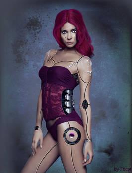 Femme Robot 2