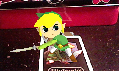 Lil' Link by CaitlinTheLucario