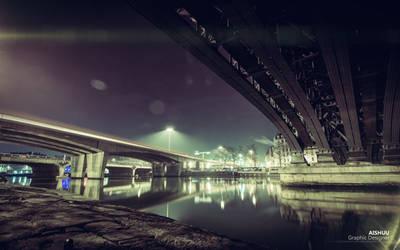 :: 4 AM Dock #6 ::