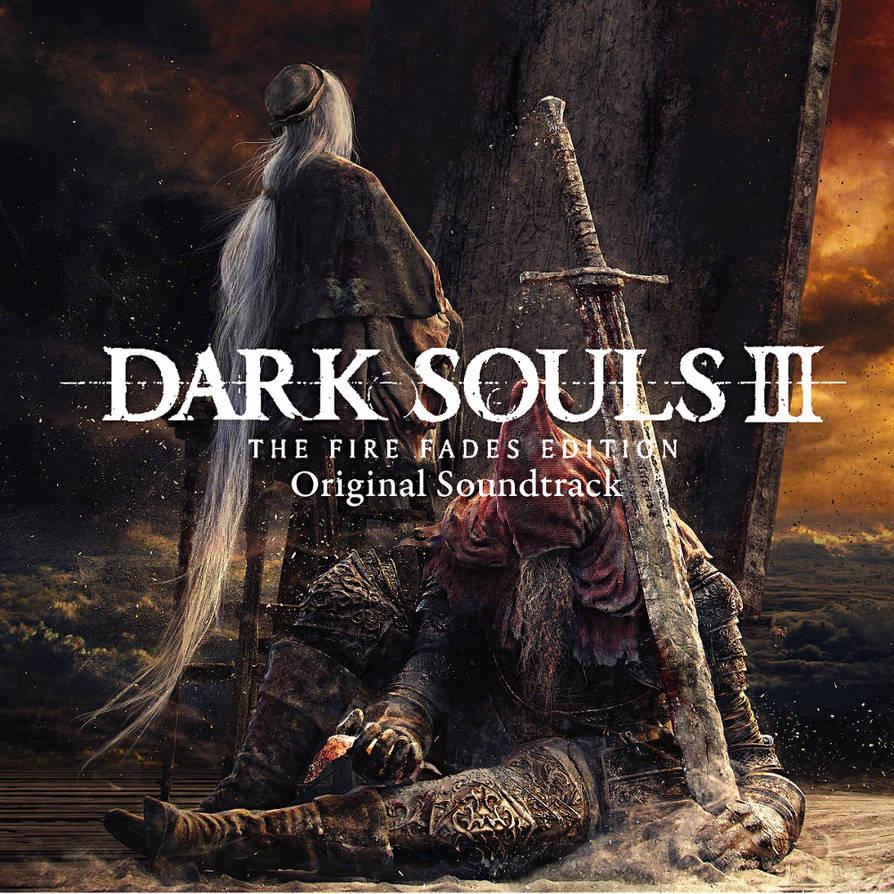 Darks souls 3 ost