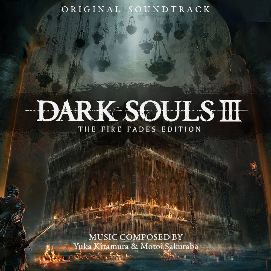 Dark souls 3 ost cover#1 Alfa Cover 16 by Prusheen on DeviantArt