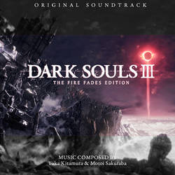 DARK SOULS 3 ORIGINAL SOUNDTRACK COVERS by Prusheen on DeviantArt
