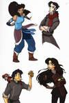 The Legend of Aladdin
