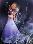 Yuna+Tidus: By Your Side