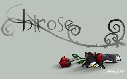 Blrose ID2 by blrose