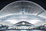 Spacecraft - Liege-Guillemins