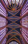 Sainte Chapelle - Paris I