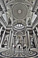 Pantheon II - Paris by ThomasHabets