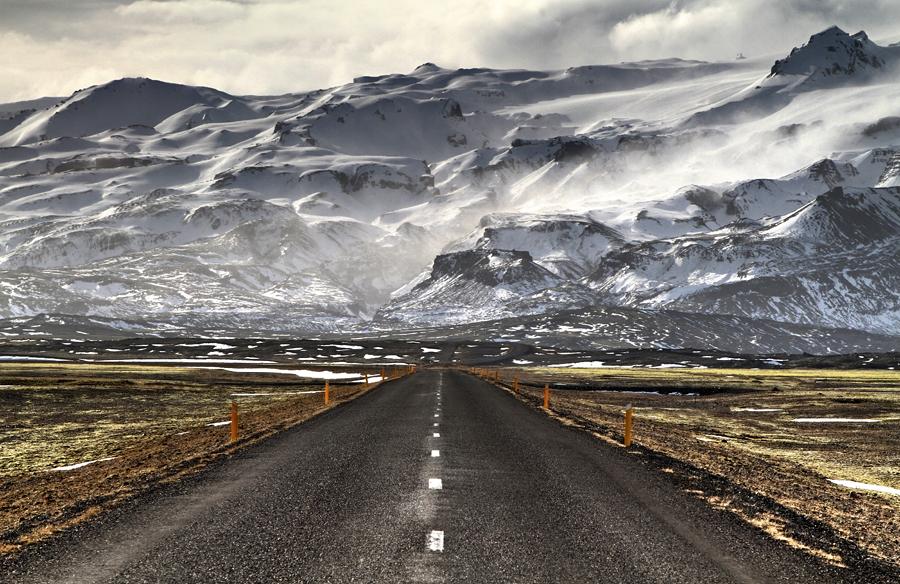 Iceland I - Jokulsarlon by ThomasHabets