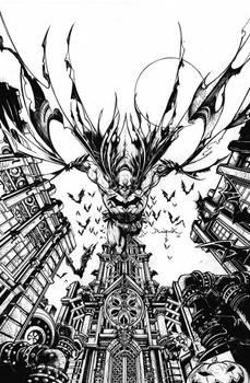 Batman Legend Of the Dark Knight