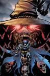 Batman Legends of the Dark Knight #25