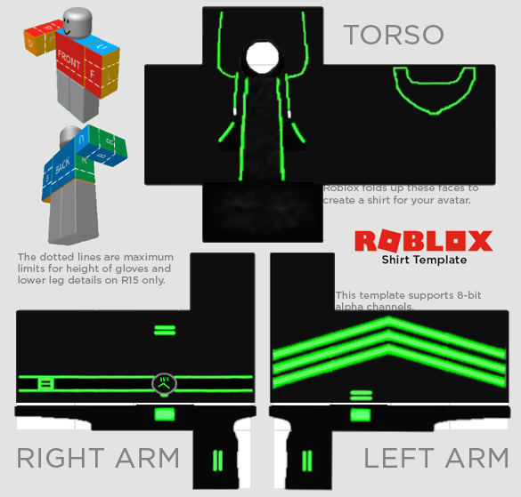 How To Create T Shirts In Roblox 2020 لم يسبق له مثيل الصور