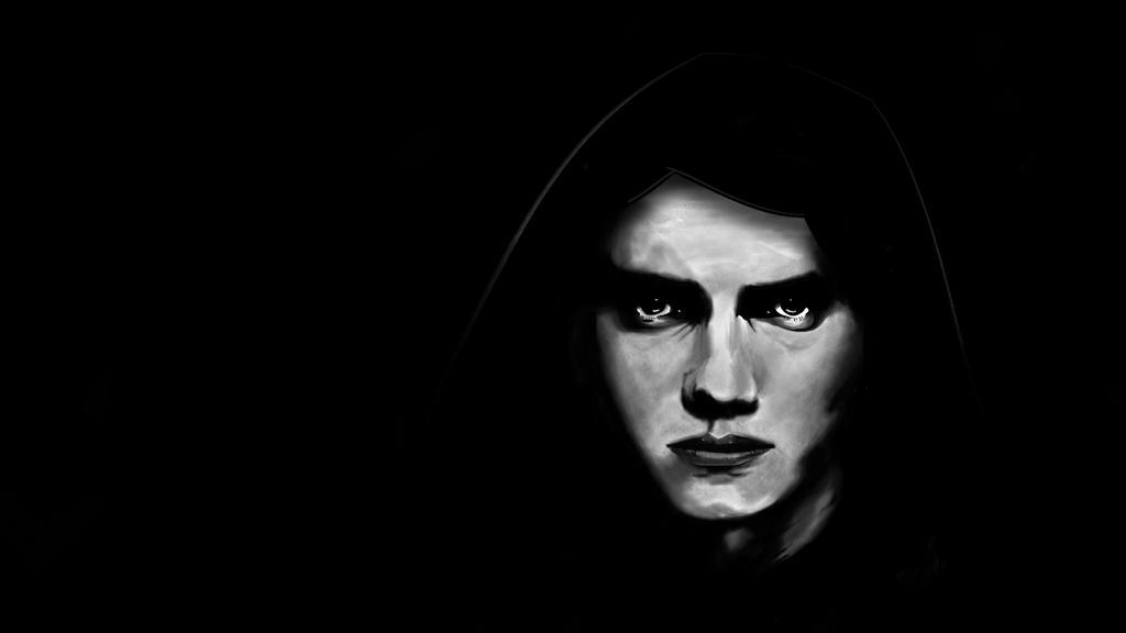 Anakin Skywalker by Muro91