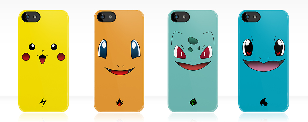Pokemon iPhone Case Collection by SteveTheHedgehog on DeviantArt