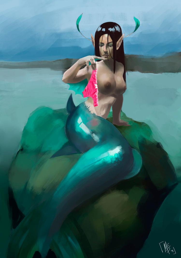 SIRENICA! by 93Hotaru