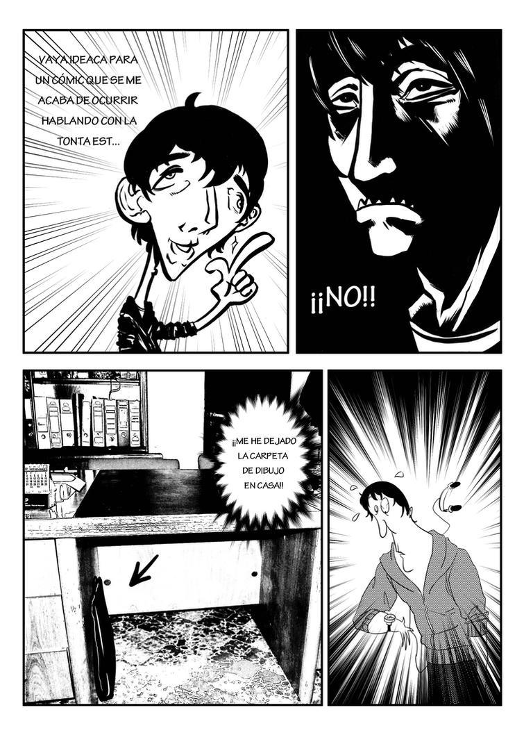 Subway Page 7 by 93Hotaru