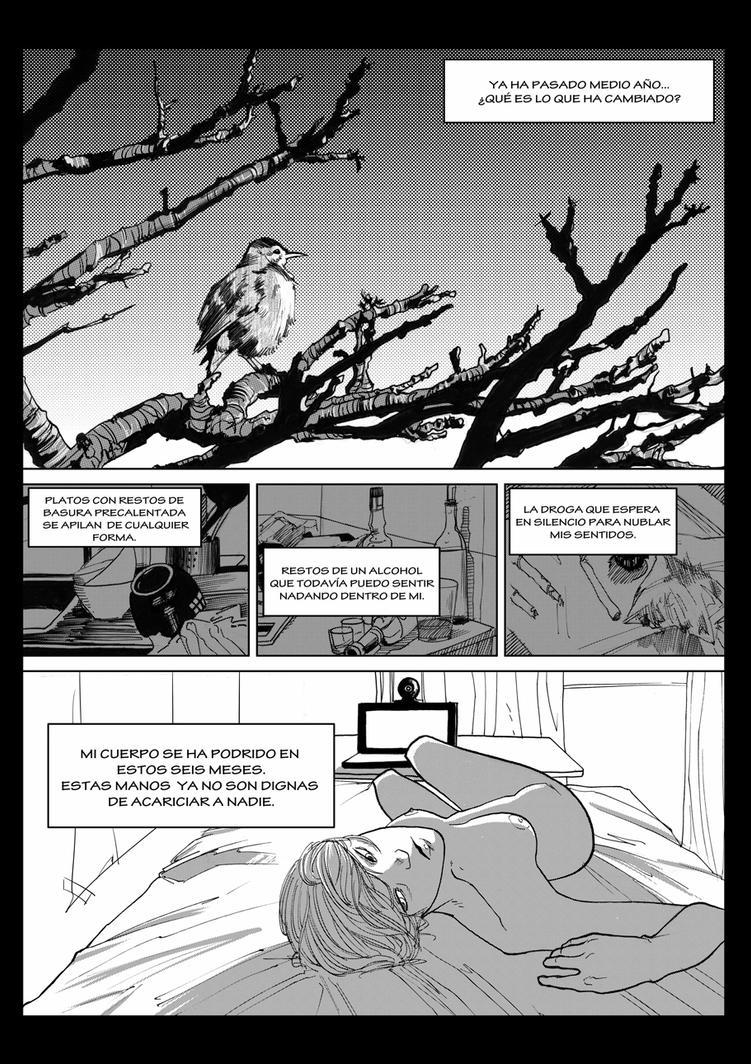 Webcamer comic p1 by 93Hotaru
