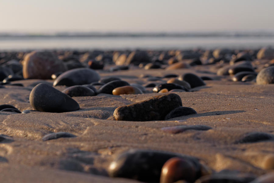 Pebbles by LatchDrom