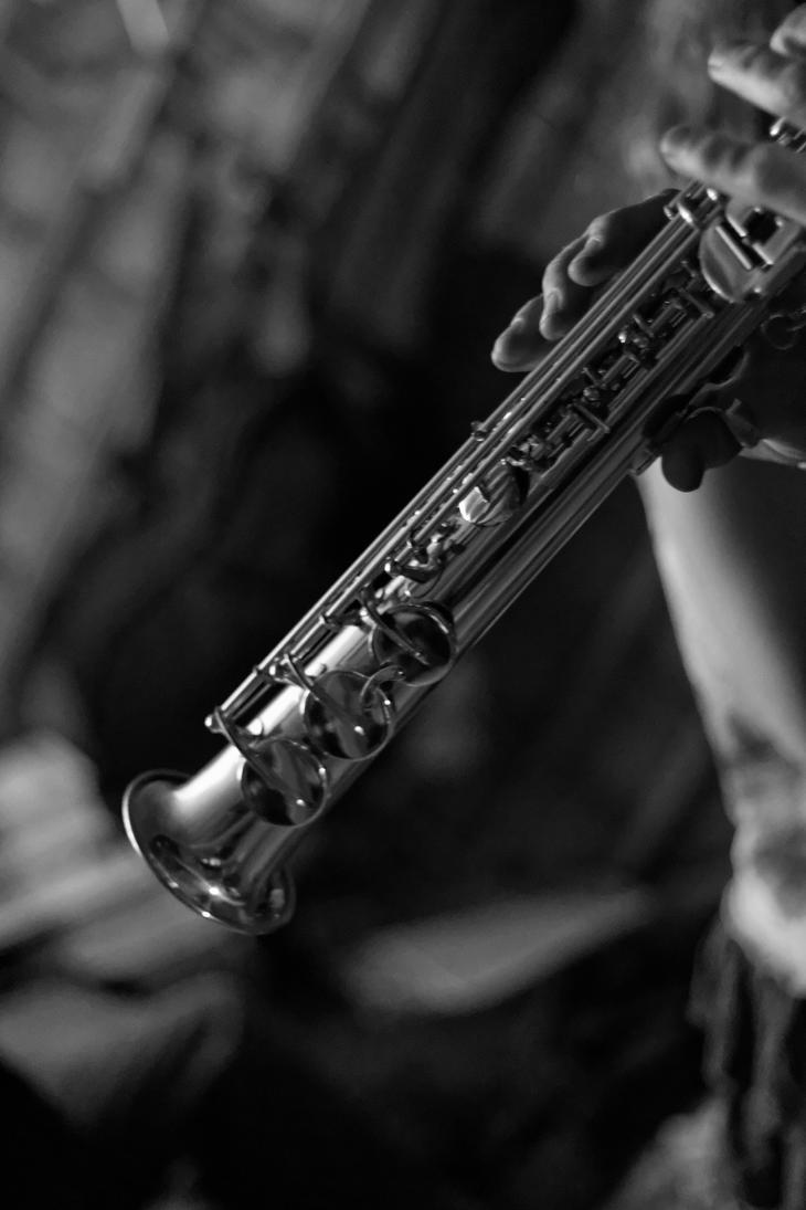 Saxo by LatchDrom