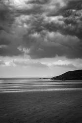 Under the clouds by LatchDrom