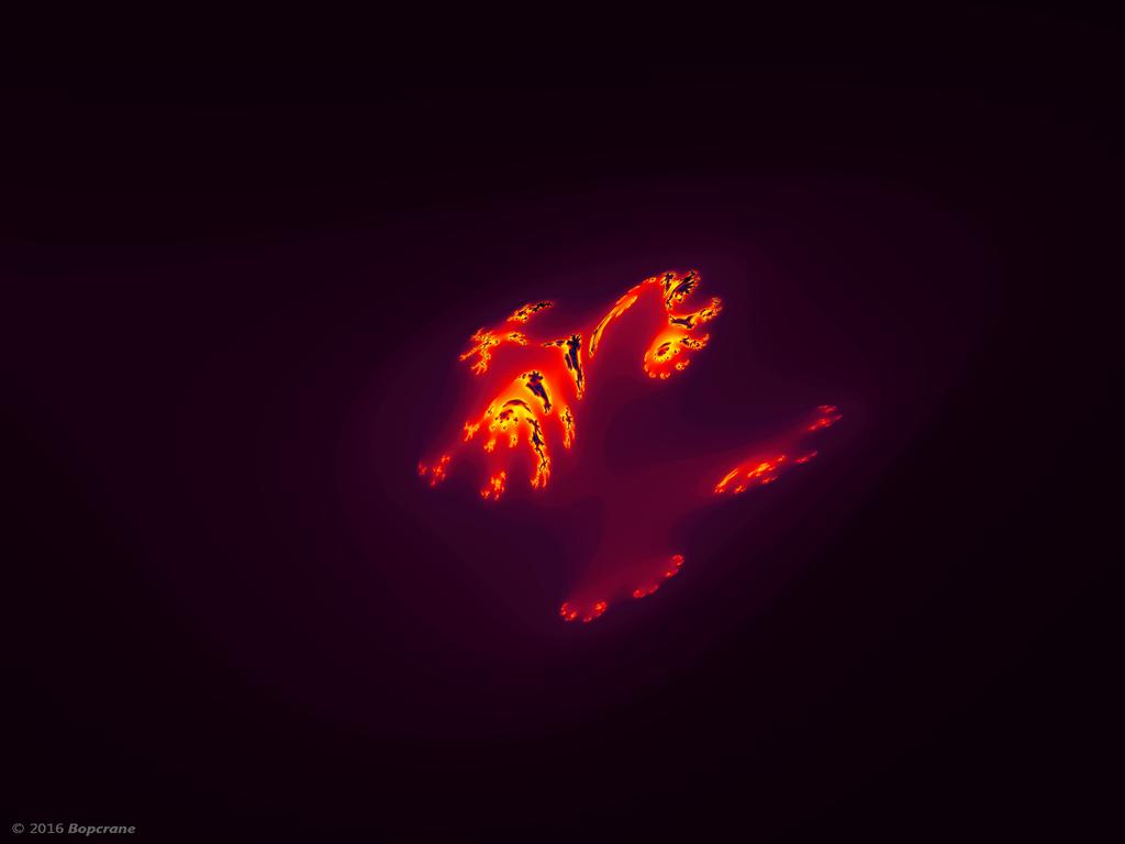 Phoenixembers by bopcrane