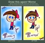 Timmy Meme