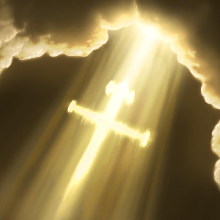 Holy Light by Bogrim o...