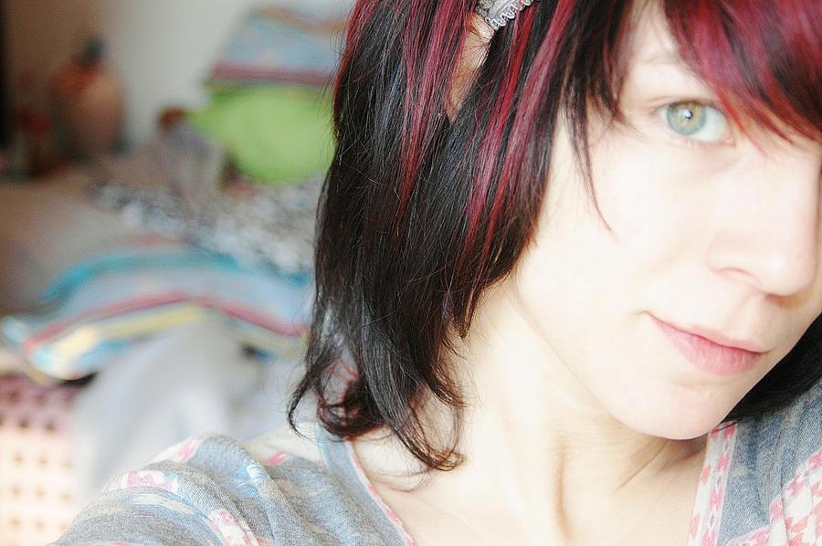 RebecaElvas's Profile Picture