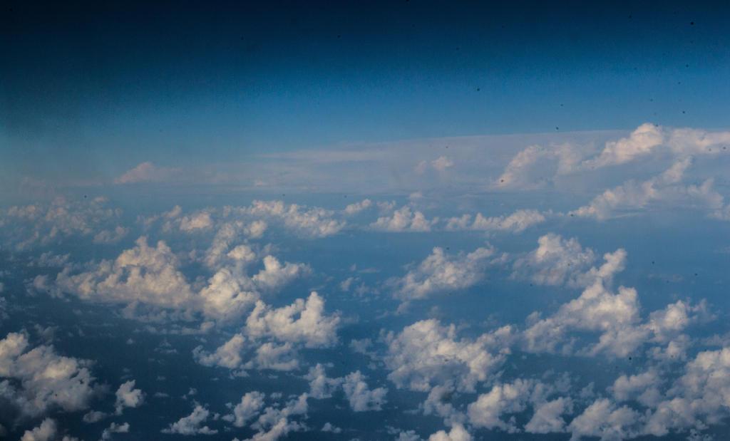Clouds 2 by Eden-Richardson
